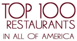 Top-100-Restaurants in America