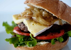 gourmet burger restaurants