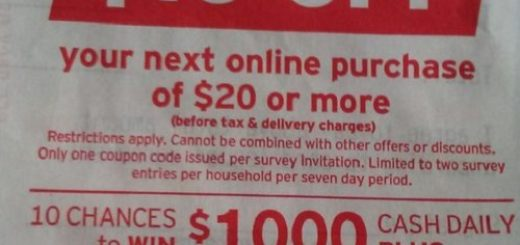 Pizza Hut coupon for 10$ off