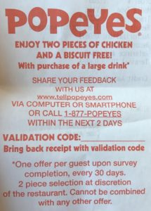 popeyes-coupon-code